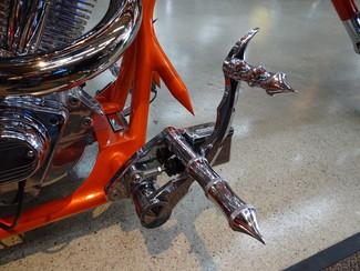 2008 Special Construction Chopper Anaheim, California 18