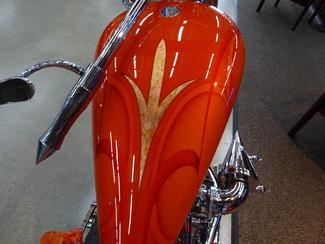 2008 Special Construction Chopper Anaheim, California 2