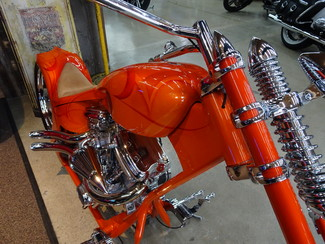 2008 Special Construction Chopper Anaheim, California 26