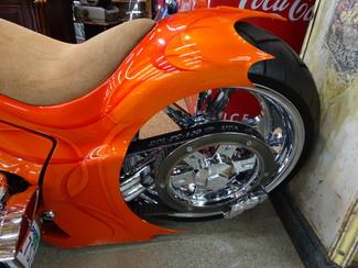 2008 Special Construction Chopper Anaheim, California 21