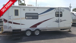 2008 Starcraft Aruba 248RKS in Clearwater, Florida