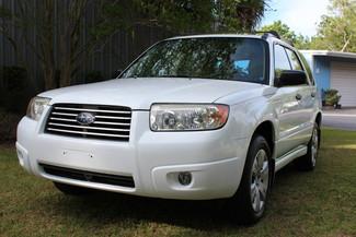2008 Subaru Forester in Charleston SC