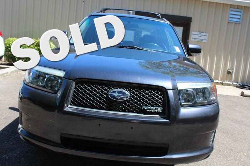 2008 Subaru Forester Sports X | Charleston, SC | Charleston Auto Sales in Charleston SC