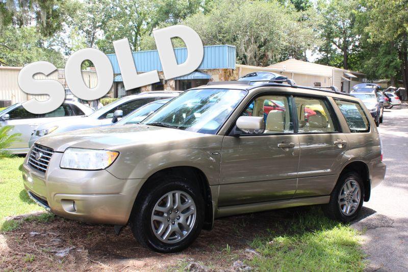 2008 Subaru Forester X L.L. Bean Ed | Charleston, SC | Charleston Auto Sales in Charleston SC