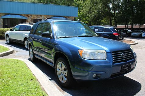 2008 Subaru Forester X | Charleston, SC | Charleston Auto Sales in Charleston, SC
