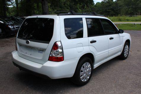 2008 Subaru Forester X | Charleston, SC | Charleston Auto Sales in Charleston, SC