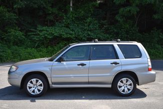2008 Subaru Forester X Naugatuck, Connecticut 1