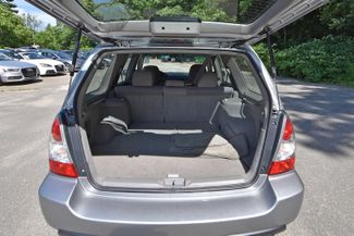 2008 Subaru Forester X Naugatuck, Connecticut 11