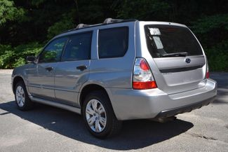2008 Subaru Forester X Naugatuck, Connecticut 2
