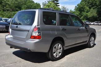 2008 Subaru Forester X Naugatuck, Connecticut 4