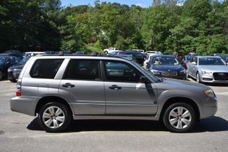 2008 Subaru Forester X Naugatuck, Connecticut 5