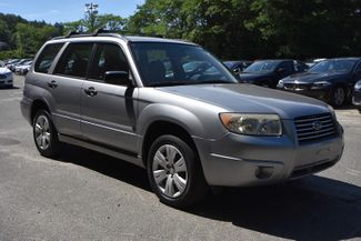 2008 Subaru Forester X Naugatuck, Connecticut 6