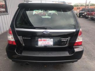 2008 Subaru Forester XT Limited  city TX  Clear Choice Automotive  in San Antonio, TX