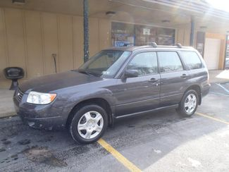 2008 Subaru Forester X  city PA  Carmix Auto Sales  in Shavertown, PA