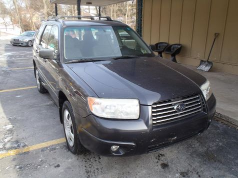 2008 Subaru Forester X in Shavertown