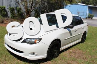 2008 Subaru Impreza in Charleston SC