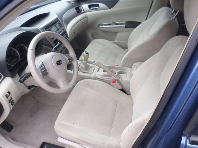 2008 Subaru Impreza i w/Premium Pkg Golden, Colorado 4