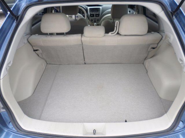 2008 Subaru Impreza i w/Premium Pkg Golden, Colorado 6