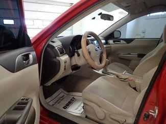 2008 Subaru Impreza i w/Premium Pkg Lincoln, Nebraska 5