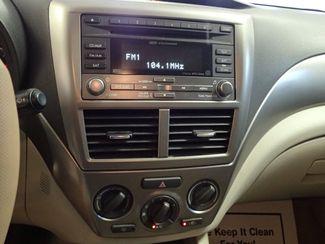 2008 Subaru Impreza i w/Premium Pkg Lincoln, Nebraska 7