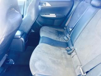 2008 Subaru Impreza STI w/Gold Wheels LINDON, UT 13