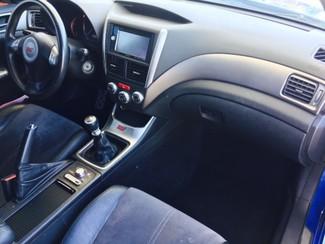 2008 Subaru Impreza STI w/Gold Wheels LINDON, UT 17