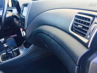 2008 Subaru Impreza STI w/Gold Wheels LINDON, UT 18