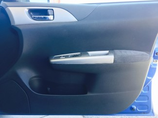 2008 Subaru Impreza STI w/Gold Wheels LINDON, UT 22