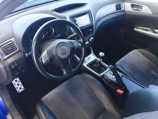 2008 Subaru Impreza STI w/Gold Wheels LINDON, UT 8
