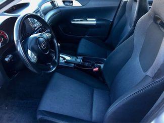 2008 Subaru Impreza WRX w/Premium Pkg LINDON, UT 18