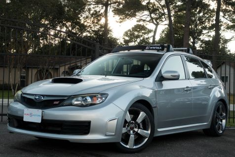 2008 Subaru Impreza STI in , Texas
