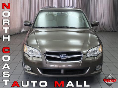 2008 Subaru Legacy 3.0R Ltd w/Nav in Akron, OH