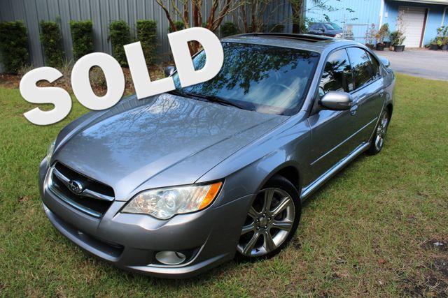 2008 Subaru Legacy 3.0R Limited w/Nav | Charleston, SC | Charleston Auto Sales in Charleston SC