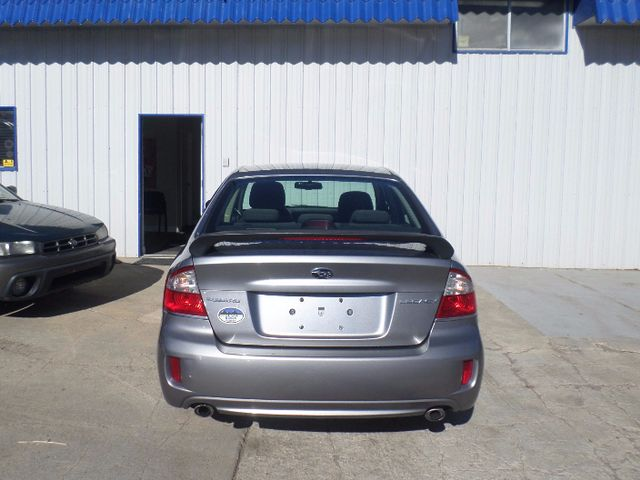 2008 Subaru Legacy with Sunroof (30 Day Powertrain Warranty) Golden, Colorado 4