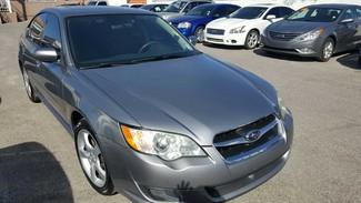 2008 Subaru Legacy Special Edition AWD Las Vegas, Nevada