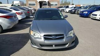 2008 Subaru Legacy Special Edition AWD Las Vegas, Nevada 1