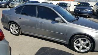 2008 Subaru Legacy Special Edition AWD Las Vegas, Nevada 2