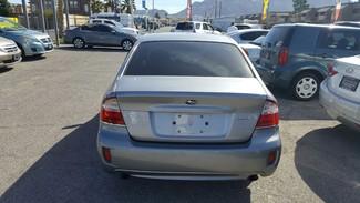 2008 Subaru Legacy Special Edition AWD Las Vegas, Nevada 3