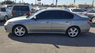 2008 Subaru Legacy Special Edition AWD Las Vegas, Nevada 4