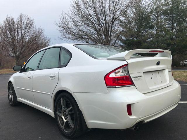 2008 Subaru Legacy Leesburg, Virginia 7