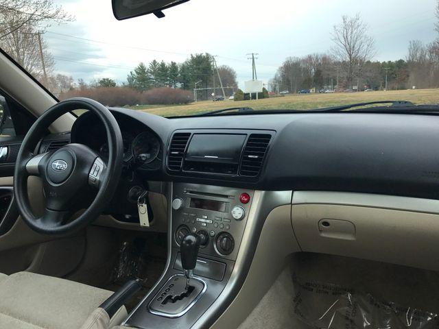 2008 Subaru Legacy Leesburg, Virginia 9