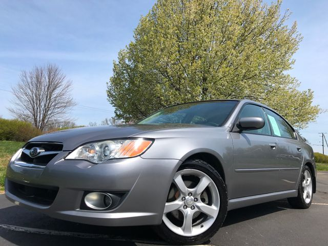 2008 Subaru Legacy Ltd w/VDC Leesburg, Virginia 0