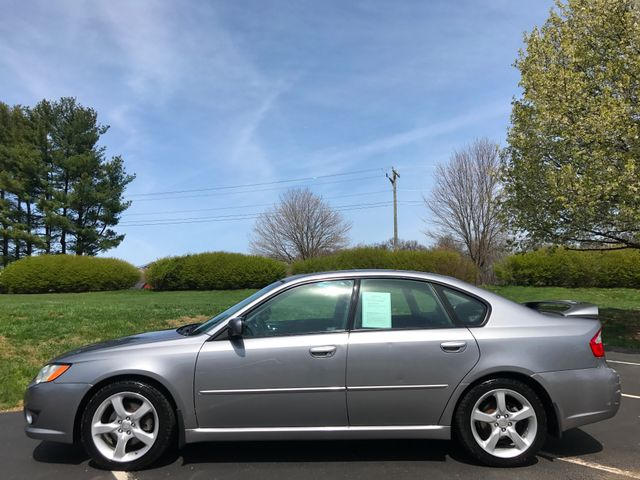 2008 Subaru Legacy Ltd w/VDC Leesburg, Virginia 1