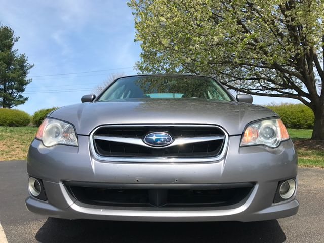2008 Subaru Legacy Ltd w/VDC Leesburg, Virginia 2