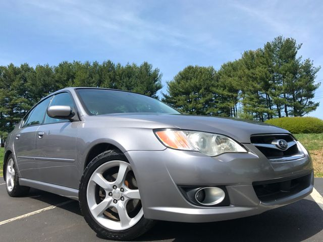 2008 Subaru Legacy Ltd w/VDC Leesburg, Virginia 3