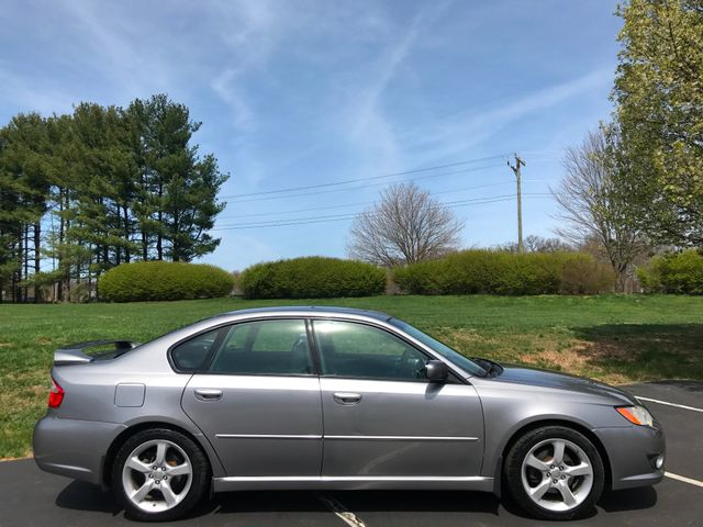2008 Subaru Legacy Ltd w/VDC Leesburg, Virginia 4