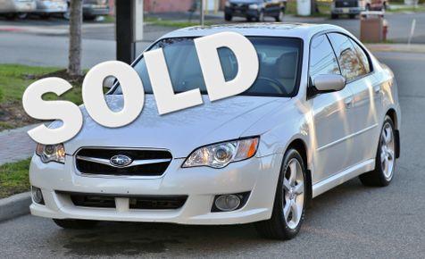 2008 Subaru Legacy Ltd in