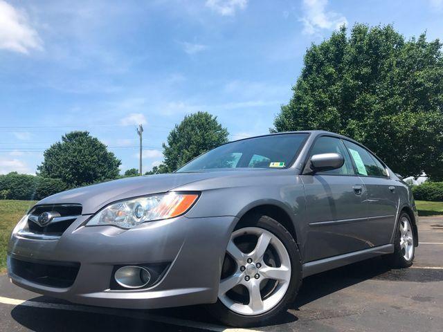 2008 Subaru Legacy Ltd Sterling, Virginia 24