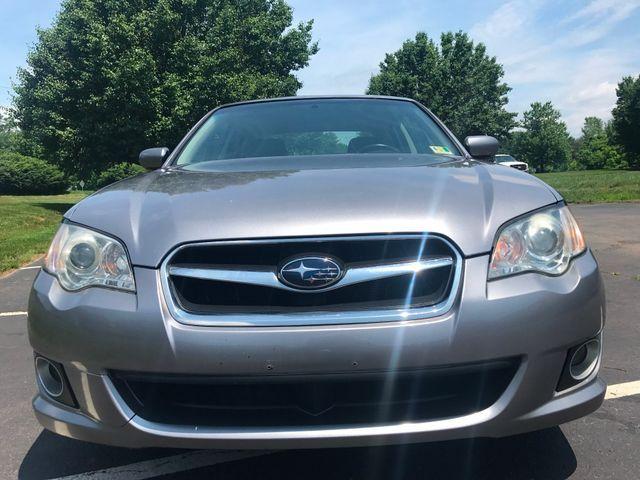 2008 Subaru Legacy Ltd Sterling, Virginia 26