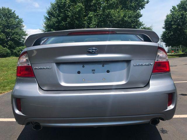 2008 Subaru Legacy Ltd Sterling, Virginia 30
